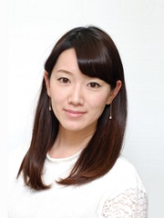 継田理恵さん